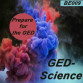 GED - Science